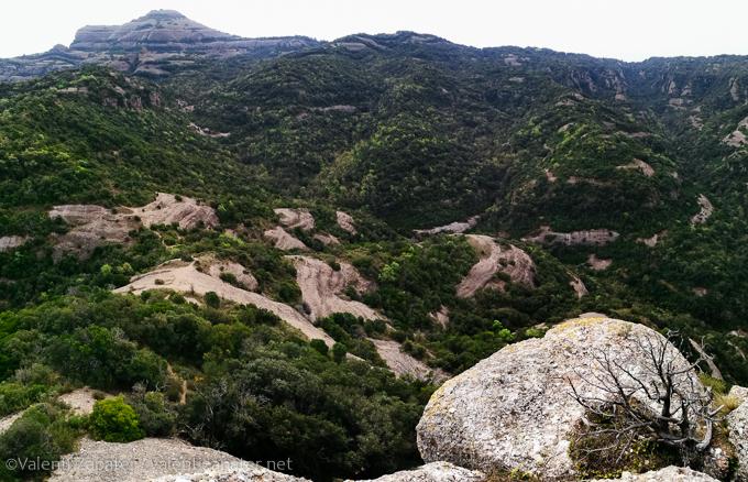 Parc Natural de Sant Llorenç del Munt i Serra de l'Obac